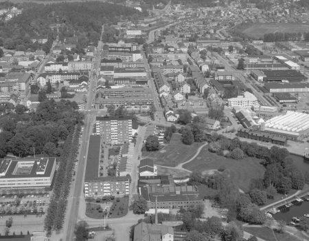 Enköping Kryddgården